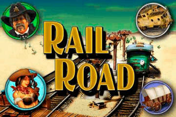 Railroad slot free play demo