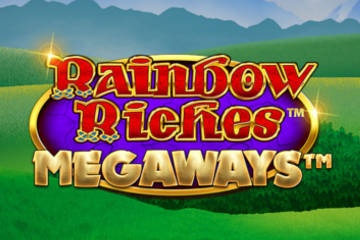 Rainbow Riches Megaways slot