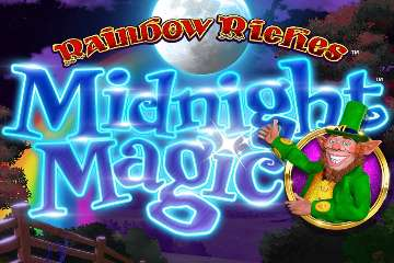 Rainbow Riches Midnight Magic slot