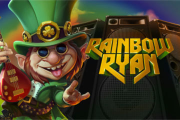 Rainbow Ryan logo