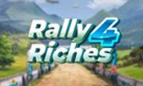 Rally Riches 4 slot