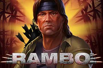 Rambo slot free play demo