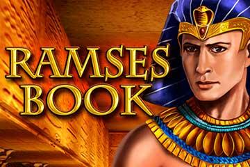 Ramses Book slot free play demo