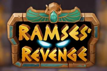 Ramses Revenge slot free play demo