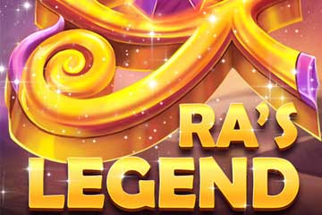 Ras Legend slot