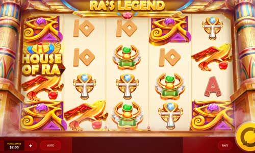 Ras Legend Slot | Play Ras Legend Slot Free - 2019