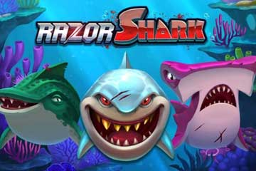 Razor Shark slot free play demo