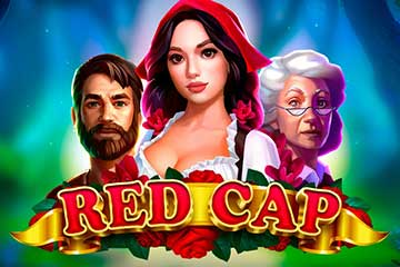 Red Cap slot free play demo
