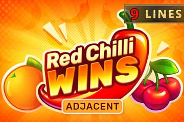 Red Chilli Wins slot free play demo