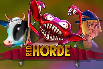 Red Horde slot