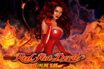 Devil Active Slot - Try it Online for Free or Real Money
