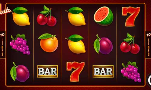Reel Fruits slot