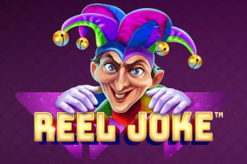 Reel Joke slot free play demo
