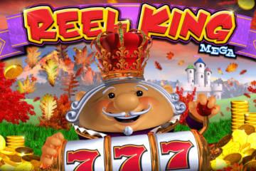 Reel King Mega slot free play demo