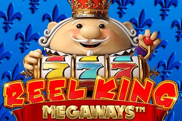 Reel King Megaways slot free play demo