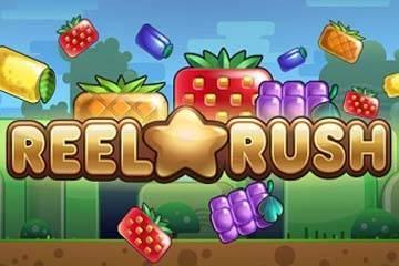 Reel Rush - Rizk Casino
