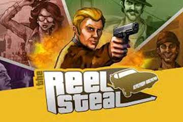 Reel Steal slot free play demo