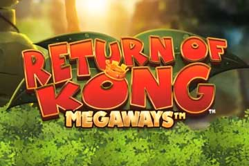 Return of Kong Megaways slot free play demo