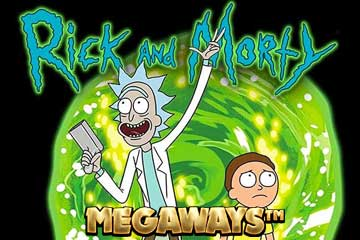 Rick and Morty Megaways slot free play demo