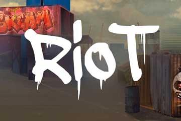 Riot slot free play demo