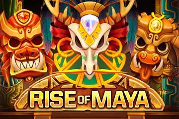 Rise of Maya slot free play demo