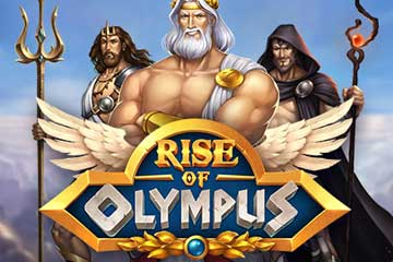 Rise of Olympus slot free play demo