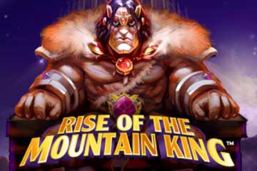 Rise of the Mountain King slot free play demo