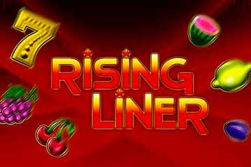 Rising Liner slot free play demo
