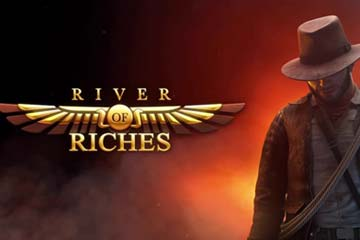 River of Riches slot