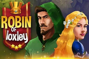 Robin of Loxley slot