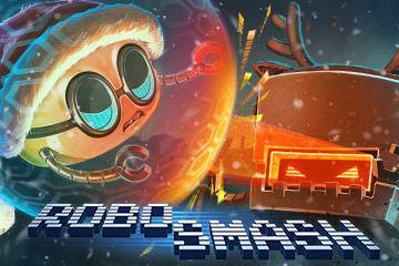 Robo Smash slot free play demo