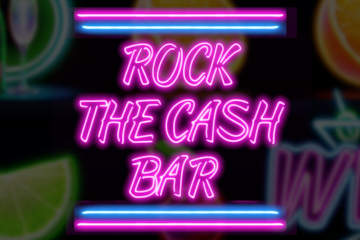 Rock the Cash Bar slot free play demo
