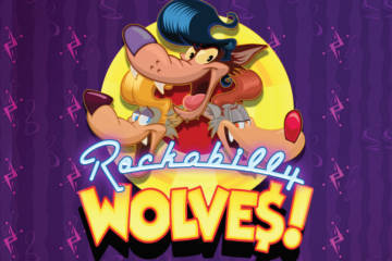 Rockabilly Wolves slot free play demo
