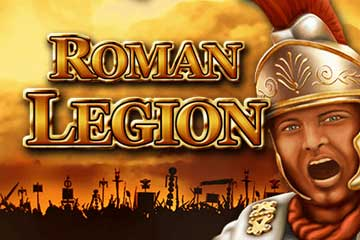 Roman Legion slot free play demo
