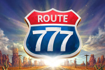 Route 777 slot free play demo