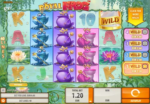Illuminous QuickSpin Online Slots for Real Money - Rizk Casino