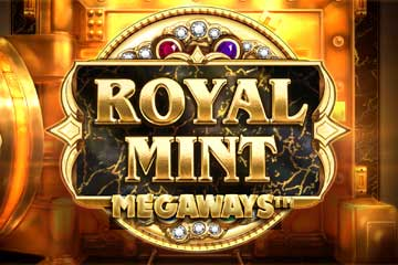 Royal Mint Megaways slot free play demo