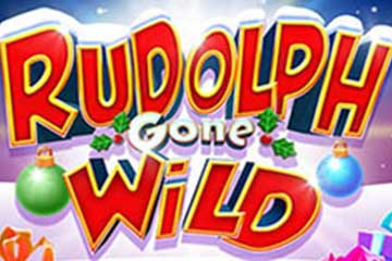 Rudolph Gone Wild slot free play demo