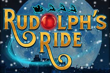 Rudolphs Ride slot free play demo