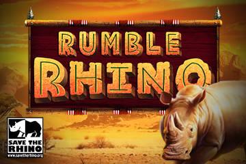 Rumble Rhino slot free play demo