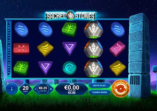 Spiele Sacred Stones - Video Slots Online