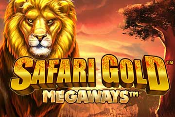 Safari Gold Megaways slot free play demo