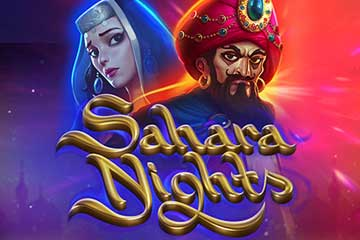 Sahara Nights slot