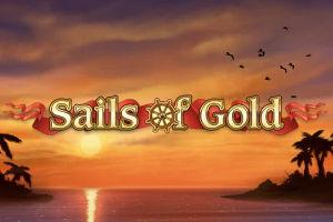 Sails of Gold slot free play demo