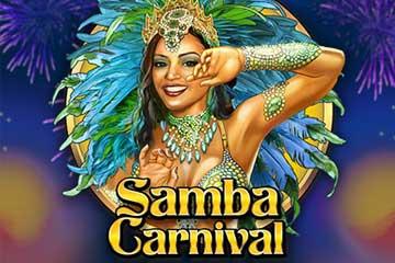 Samba Carnival slot free play demo
