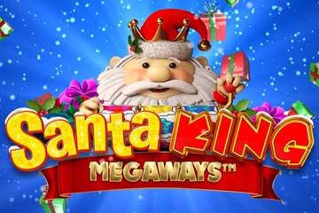 Santa King Megaways slot free play demo