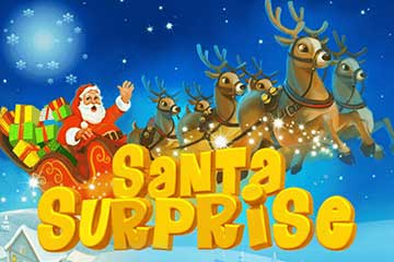 Santa Surprise slot free play demo