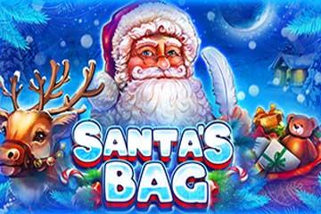 Santas Bag slot free play demo