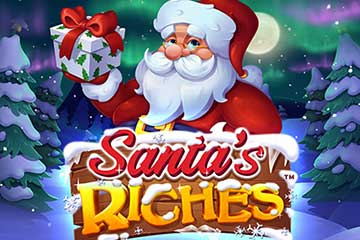 Santas Riches slot