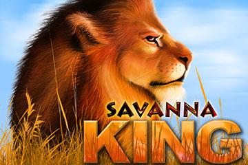 Savanna King slot free play demo